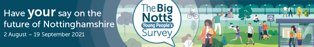 The Big Notts Young People's Survey