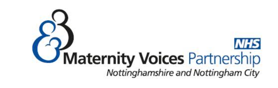 Maternity Voices Partnership